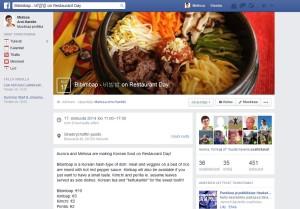 restaurant day 2014 FB